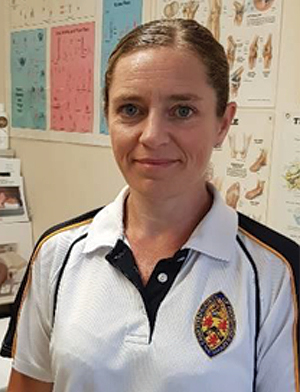Kate Clark - Whitstable Physiotherapy Clinic